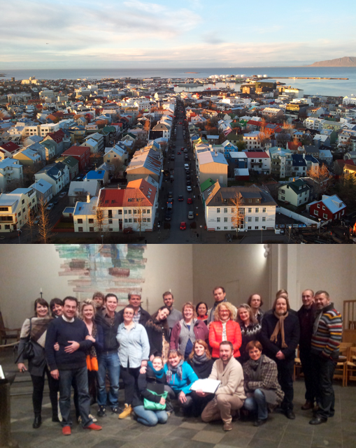 SICC and Iceland