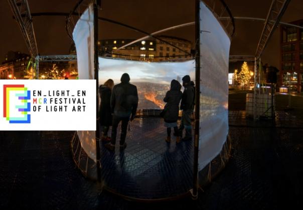 Enlighten Festival